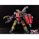 Planet X PX-01M Genesis Metallic Version