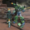 TFC STC-01NB - Nuclear Blast Ver (Rerun)