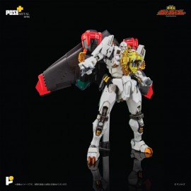 POSE+ Metal P+06 GaoGaiGar  ( 1st Edition Stock )