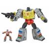 Hasbro Transformer Studio Series The Movie 86-06 Grimlock and Autobot Wheelie