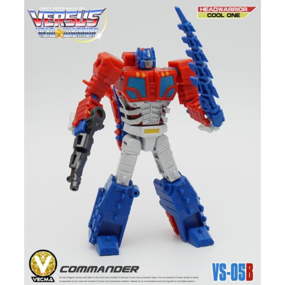 MFT VS-05B Commander