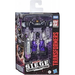 Transformers Earthrise Barricade