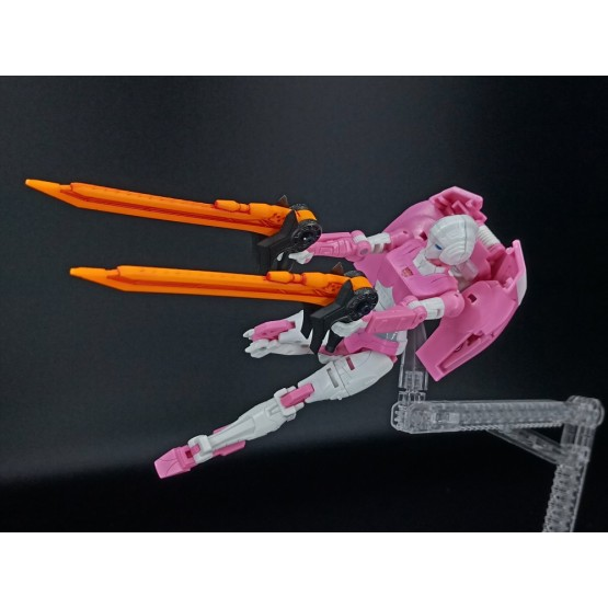 BDT Workshop BDT-06 Sword for Siege Arcee