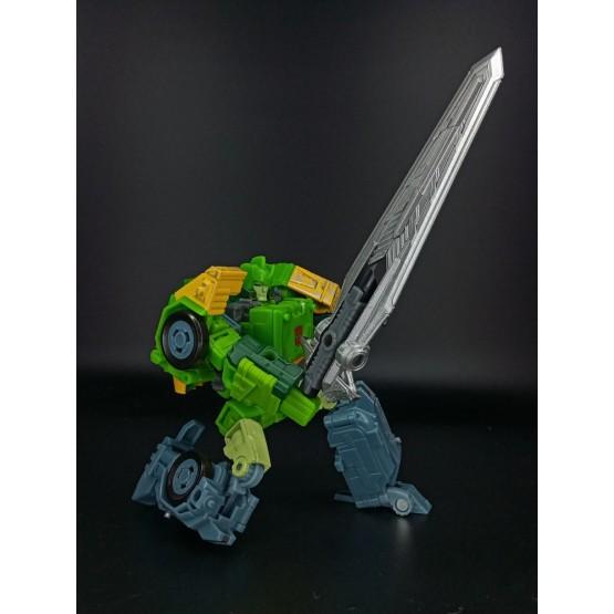 BDT Workshop  BDT-07  Sword for Siege Springer