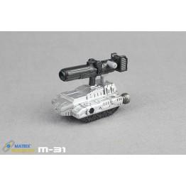 Martix Workshop M-31 for Earthrise OP