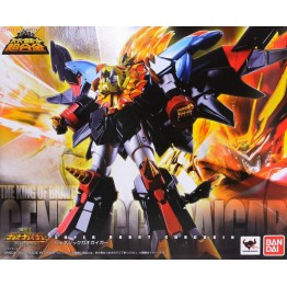 BANDAI Super Robot Chogokin Genesic Gaogaigar