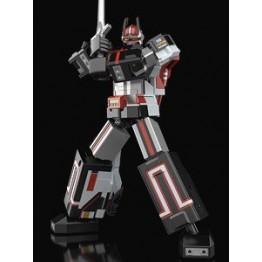 Bandai SUPER MINIPLA Bio Robo Model Kit Bioman