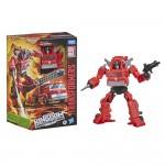 Hasbro Transformers Kindgom WFC-K19 Inferno