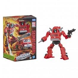 Hasbro Transformers Kingdom WFC-K19 Inferno