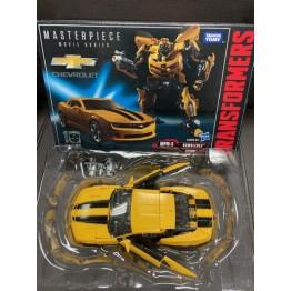 Hasbro MPM-3 Masterpiece Movie Bumblebee  (USED)