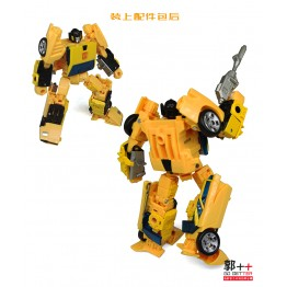 GoBetter GB1022  for Earthrise  Sunstreaker