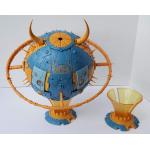 1-Studio MA01 Armor Upgrade Planetary Rings