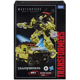 Hasbro MPM-11 Masterpiece Movie RATCHET