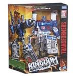 Hasbro Transformers Kingdom  WFC-K20 Ultra Magnus