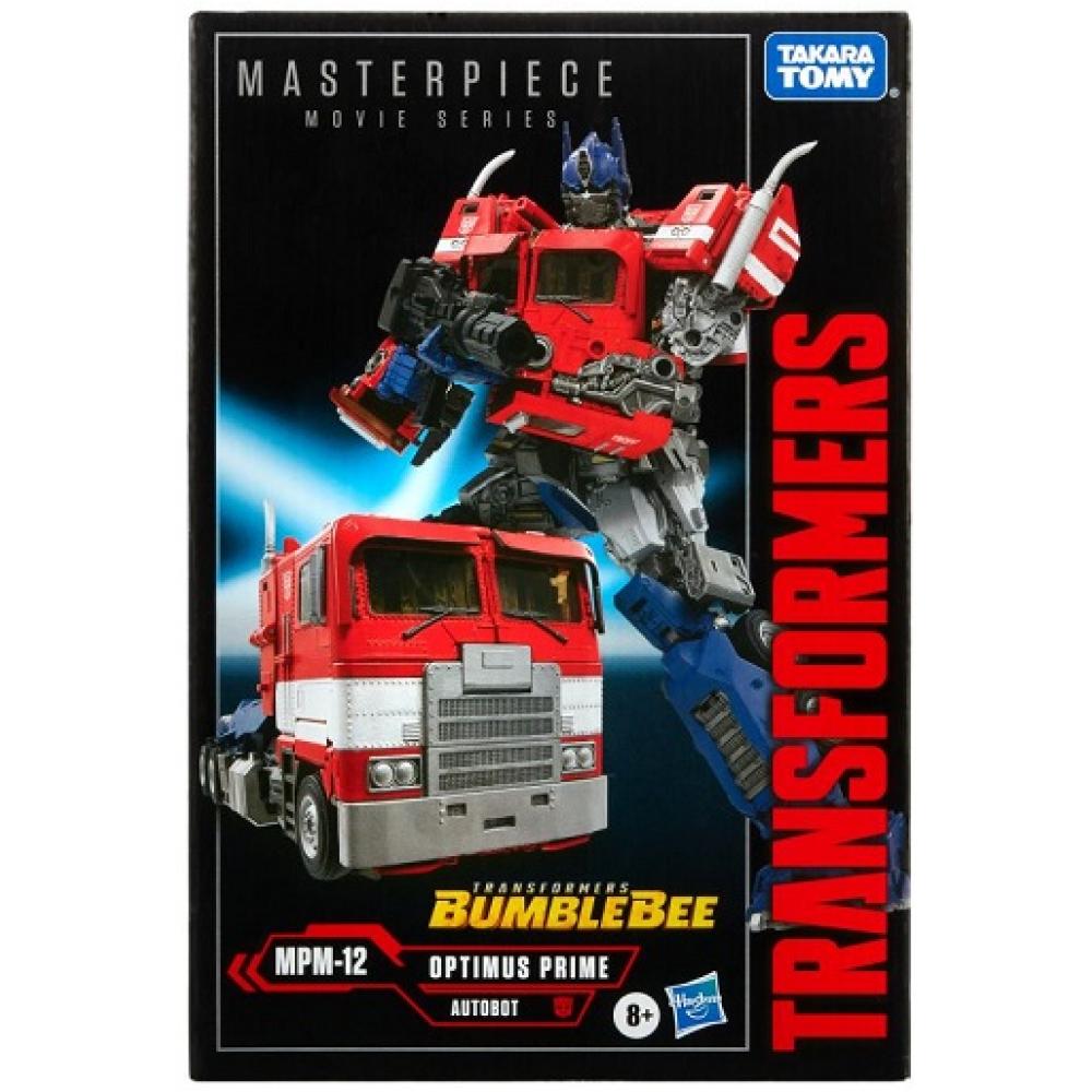 TakaraTomy Transformers Masterpiece MPM-12 Optimus Prime