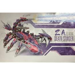 Oversize 1/72 EZ-036 Death Stinger Model Kit