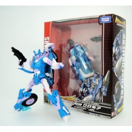 TakaraTomy Transformers Legends LG11 Chromia