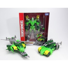 TakaraTomy Transformers Legends LG19 Springer