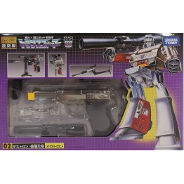 TakaraTomy  Transformers Encore 02 Megatron
