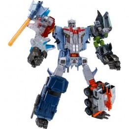 TakaraTomy Transformers Unite Warriors UW-06 Grand Galvatron