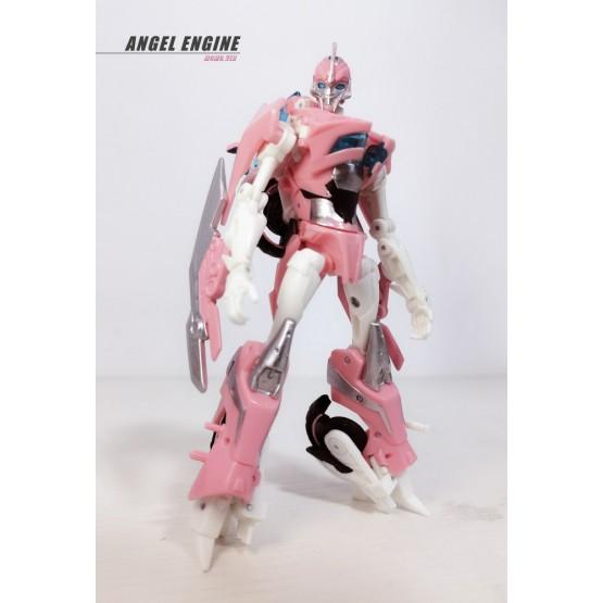 APCTOYS APC-005 Angel Engine (Pink) momo.ver