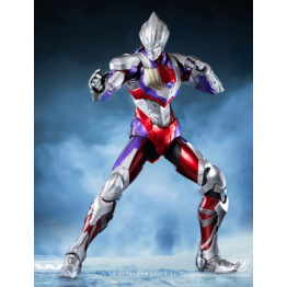 THREEZERO ULTRAMAN SUIT TIGA