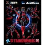 FLAME TOYS FURAI MODEL 20 Transformers  WINDBLADE MODEL KIT