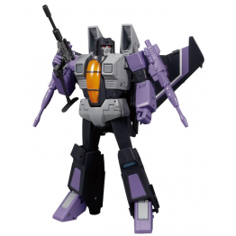 Transformers Masterpiece MP-52+ SKYWARP  Version