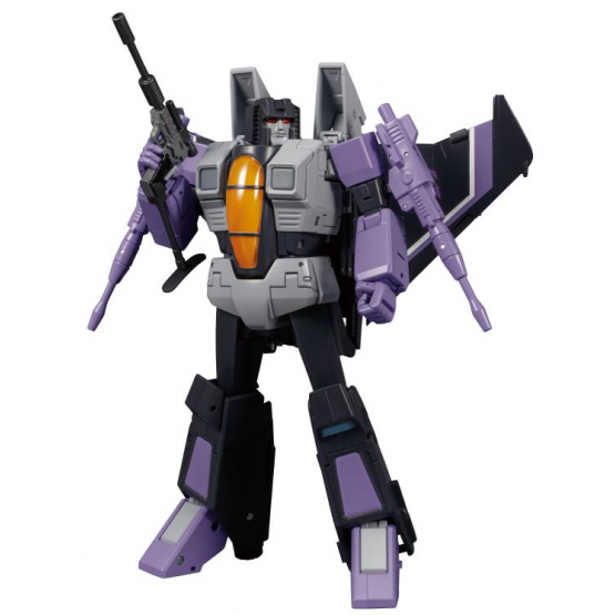 Transformers Masterpiece MP-52+ SKYWARP  Version