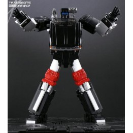 Xtransbots - MX-VIII AEGIS