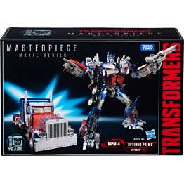 Hasbro MPM-4 Masterpiece Movie Optimus Prime