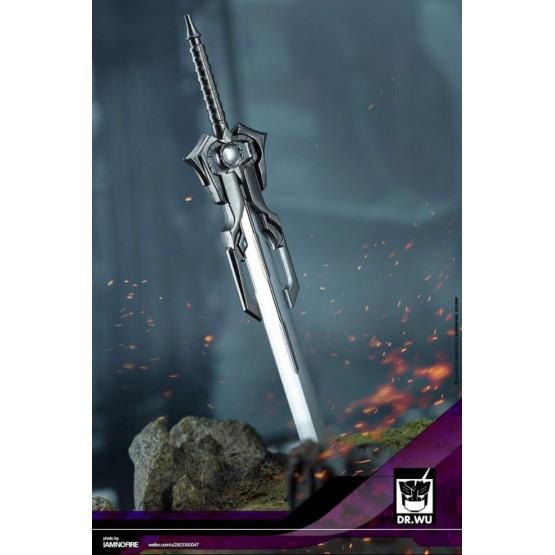DW-P35 Sliver Sword