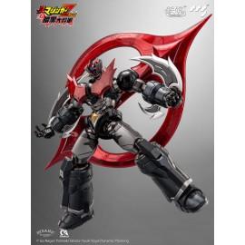 CCSTOYS Mazinger Zero Action Figure