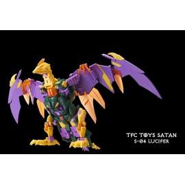 TFC Toys - Satan S-04 Lucifer