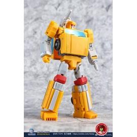 Magic Square MS-B09L Yellow Trailblazer   Limited Edition