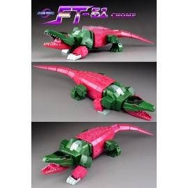 FansToys FT-51 CHOMP