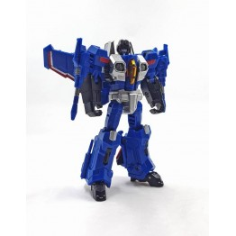 IronFactory IF-EX20B Wind of Tyrant (Blue)