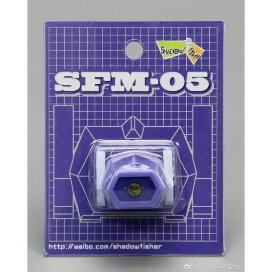 Shadow Fisher  SFM05 Upgrade kit for MP29  Shockwave