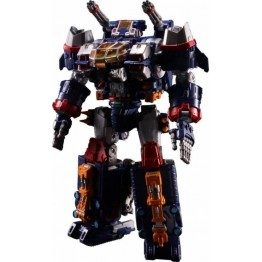 TakaraTomy Diaclone Reboot - DA-14 Big Powered GV
