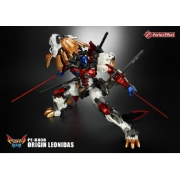 Perfect Effect- PE DX08 Origin Leonidas