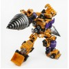GENERATION TOY GT-06 DURON DRILL - GIFT SET