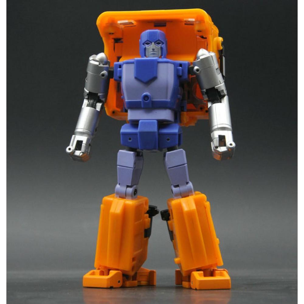 BadCube OTS-01 Huff (2021 Rerun)