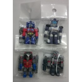 TakaraTomy A.R.T.S Transformers Bitfig Part 1