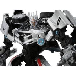 TakaraTomy Transformers Movie 10th Anniversary MB-07 - Soundwave