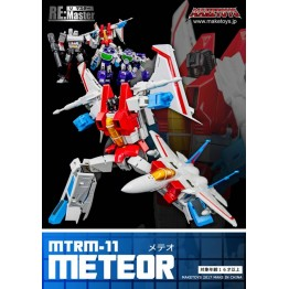 MAKETOYS  MTRM-11  METEOR