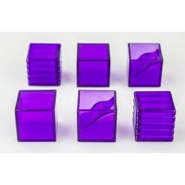 KFC  KP-15P E-Nergon Cubes  (Purple 6)