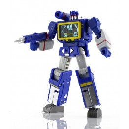 DX9 War in Pocket - X33 Sonic wizard
