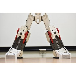 DNA DK-04M  -Metroplex - Foot Upgrade Kit