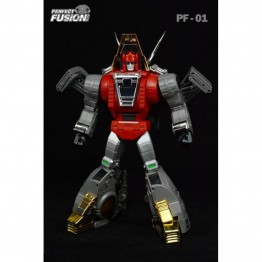 FansToys Perfect Fusion PF01 CESIUM