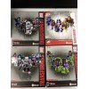 Kids Logic Transformers Nations #1 - 4 + Limited